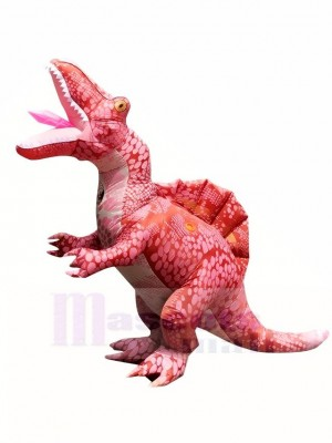 Adults Dinosaur Spinosaurus Halloween Party Inflatable Costumes