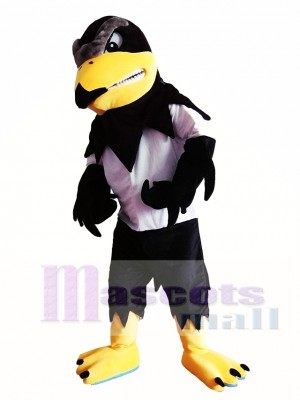 Sport Falcon Eagle Mascot Costume