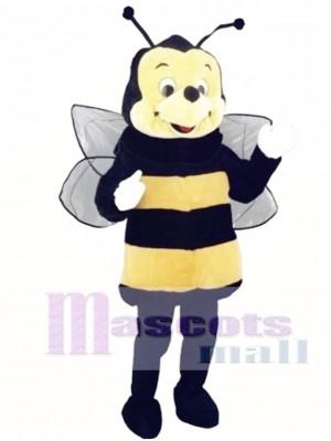 Lovely Bee Mascot Costume