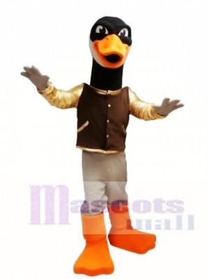Yuba Honker Bird Mascot Costume