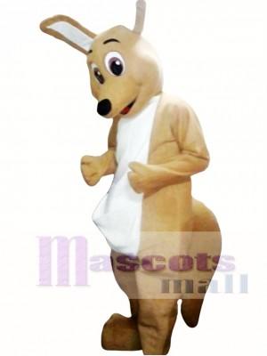 Kangaroo Mascot Costume Adult Costume