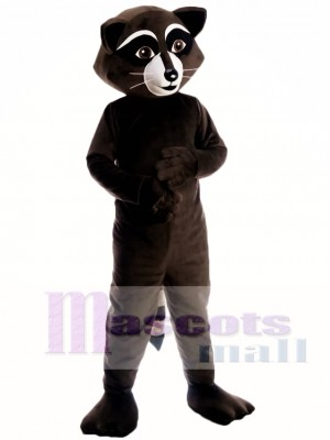 Wild Racoon Mascot Costume