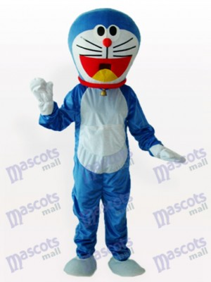 Doraemon Adult Cartoon Anime Mascot Costume