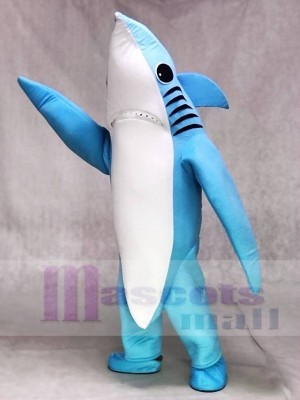 Dancing Shark Mascot Costumes
