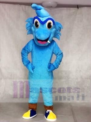 Whole Blue Storm Mascot Costumes