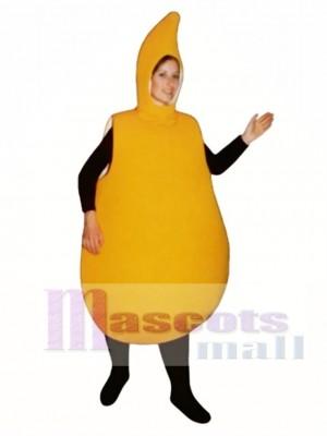 Squash Mascot Costume