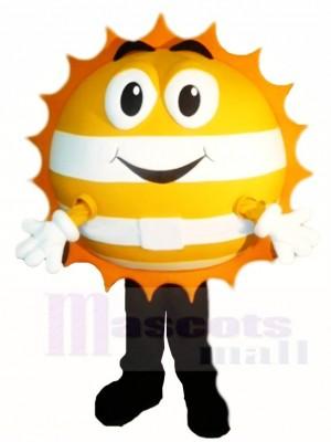 Happy Sunshine Mascot Costumes