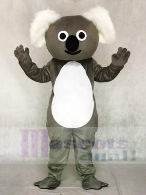 Big Grey Koala Mascot Costumes Animal
