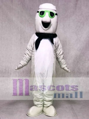 Cute Fresh Fish Dolphin Mascot Costumes Animal