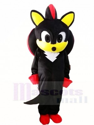 Shadow the Hedgehog Mascot Costumes Animal