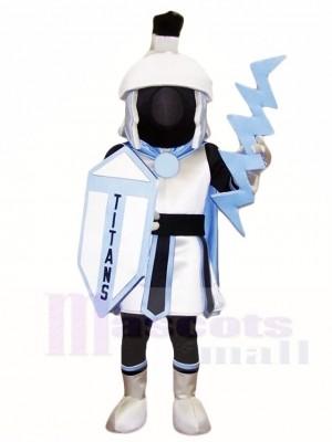 Titan Mascot Costumes People