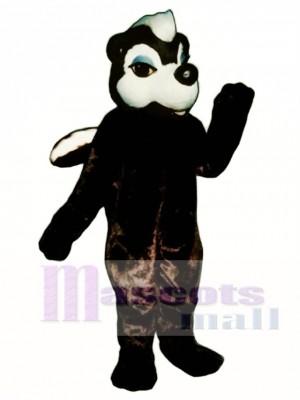 P.U. Skunk Mascot Costume