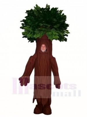 Big Tree Mascot Costumes Plant