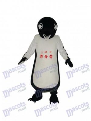 Penguin Mascot Adult Costume