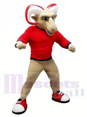 College Ram Mascot Costumes