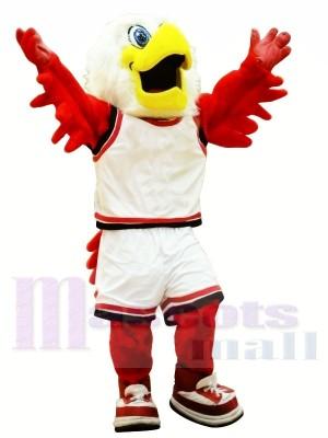 College Hawk Mascot Costumes