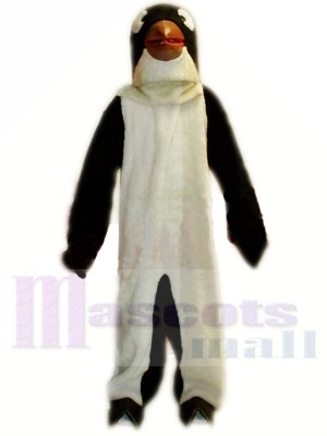 Cute Lightweight Penguin Mascot Costumes