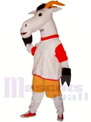 Sport Goat Mascot Costumes