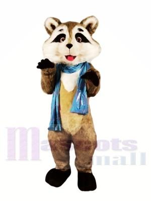 Cute Lightweight Raccoon Mascot Costumes