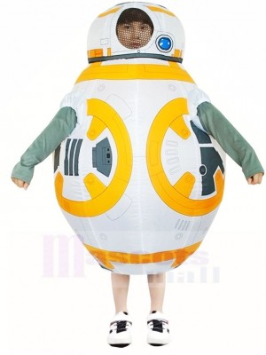 Star Wars BB-8 Robot Inflatable Costume