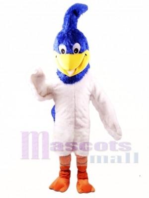 Roadrunner Mascot Costume