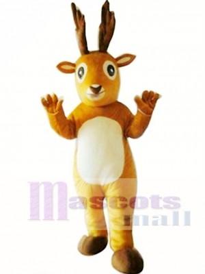 Lovely Deer Mascot Costume