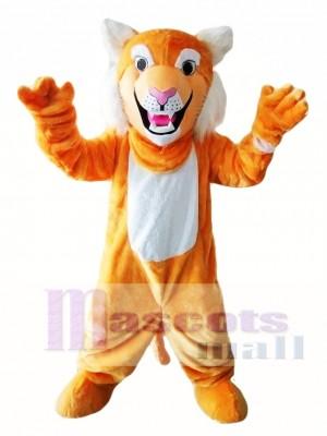 Wildcat Bobcat Mascot Costume