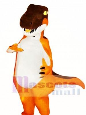 Dinosaur Mascot Costume Adult Costume