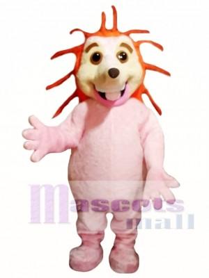 Porcupine Mascot Costume Adult Character Costume