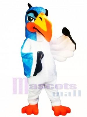 Tucan Mascot Costume Adult Costume
