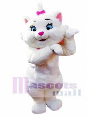 Kitty Cute Cat Mascot Costume