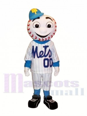 Baseball Man Mascot Costumes