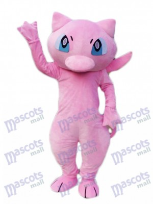 Sylveon Nymphia Pokémon Pokemon Go Mascot Costume