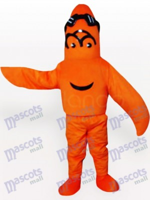Kinky Monster Ocean Adult Mascot Costume