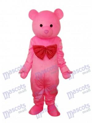Mimi Bear Mascot Adult Costume Animal