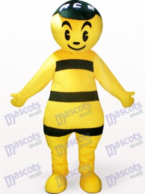 Bee Insect Adult Mascot Costume