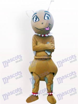 Ant Insect Adult Mascot Costume