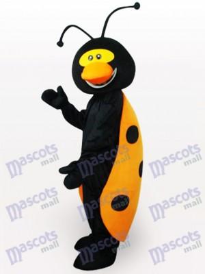 Ladybug Insect Adult Mascot Costume