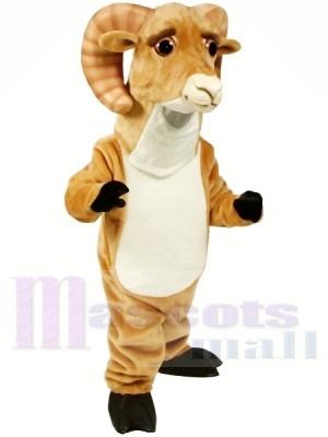 Ram Mascot Costume Free Shipping