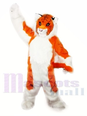 High Quality Sport Tiger Mascot Costumes