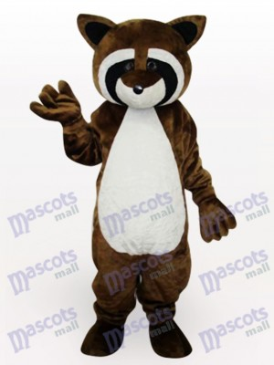 Strange Lynx Cat Animal Adult Mascot Costume