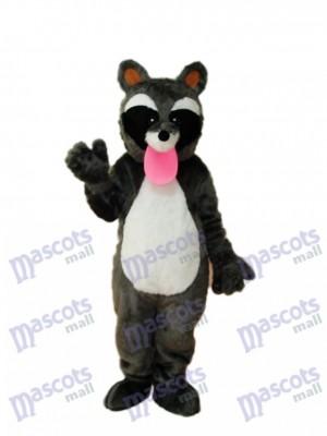 Foam Bobcats Mascot Adult Costume Animal