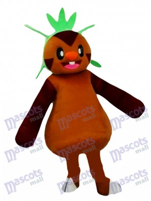 Chespin Mascot Costume Pokemon Pokémon GO Pocket Monster Chespie Mascot