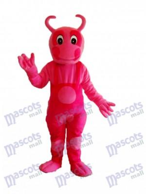 Veronica Cow Mascot Adult Costume Animal