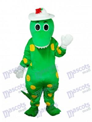 Dorothy Dinosaur Mascot Adult Costume Animal