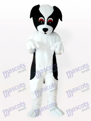 Hunting Terrier Dog Adult Mascot Costume