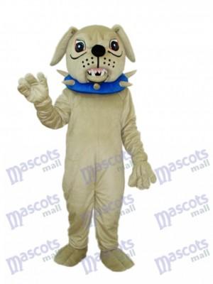 Angry Dog Mascot Adult Costume Animal