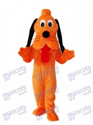 Pluto Dog Mascot Adult Costume Animal
