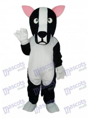 Revised Dog Mascot Adult Costume Animal