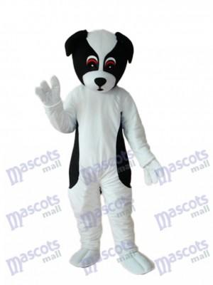 Colorful Dog Mascot Adult Costume Animal